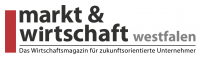 markt&wirtschaft westfalen Logo